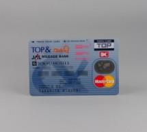 TOP&ClubQカードの年間購入額100万円以上の対象者向け新サービスを発表