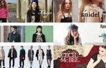 d fashion OPEN記念 ドコモポイント10倍キャンペーン