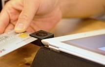 ユビレジ、楽天スマートペイ決済で1%分の手数料をキャッシュバック