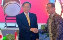 ガルーダ・インドネシア航空 ANAとの包括提携について覚書を締結