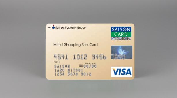 カード 三井 ショッピング パーク 三井ショッピングパークカードのポイントってどうなっている?