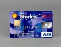昭和シェル石油、シェル スターレックス カードの「スタープライズコース」をリニューアル