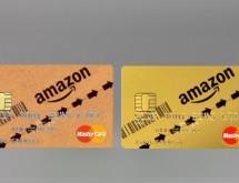 Amazon MasterCard、正式発表