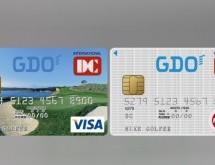 GDO、「GDOクレジットカード」無料版再発行を開始