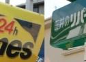 駐車場のポイント、「タイムズ」と「三井のリパーク」はどちらがおトクか?