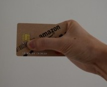 Amazon MasterCard、Amazonクレジットカードポイントの利用単位が変更