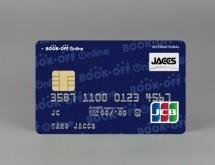 ジャックス、ブックオフオンラインと提携し「ブックオフオンラインJACCSカード」を発行