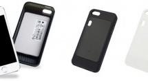 ドコモ、iPhone用「おサイフケータイ ジャケット01」を開発