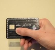 スルガ銀行大口客向けの「スルガVISAインフィニットカード(SURUGA Visa インフィニット)」 保有者に取得方法、使い勝手を聞いた