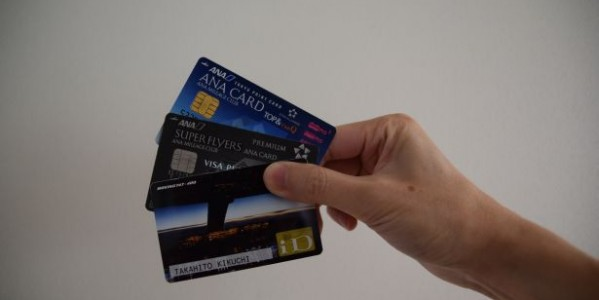 三井住友カードiD(ANA専用カード)発行終了 「ANAカード(iD一体型)」に切り替え