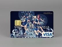 三井住友カード、アイドルグループ「でんぱ組.inc」との提携カード「でんぱ組.inc VISAカード」を発行開始