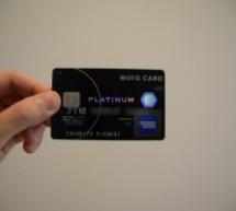 家族カードもプライオリティ・パスが付帯する 海外旅行にお勧めのクレジットカードとは?