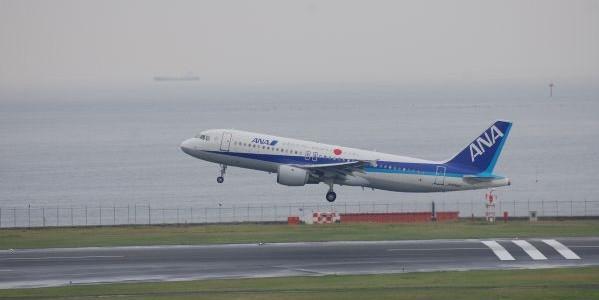 ユナイテッド航空のマイル「マイレージプラス」を貯めてANAのファーストクラスに搭乗!