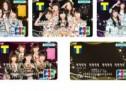 ポケットカード、ファミマTカード(AKB48グループデザイン)を発行開始 クレジット機能付きTカード限定特典も決定
