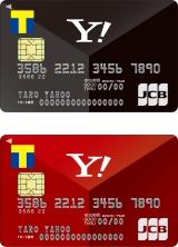 Yahoo! JAPANカード(JCB)