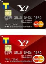 Yahoo! JAPANカード(MasterCard)