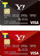 Yahoo! JAPANカード(Visa)