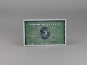 その価値はゴールドカード以上!魅惑のアメリカン・エキスプレス・カード!!
