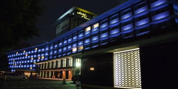【UPDATE】One Harmonyのアップグレード特典で、ホテルオークラ東京のスイートルームに宿泊! 2日泊まっても10万円未満
