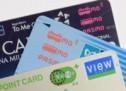 SuicaやPASMOはクレジットカードと紐づけることでおトク度倍増! 現金チャージはNG