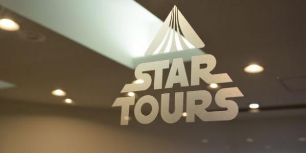 ザ・クラスで利用できる東京ディズニーランドのスターツアーズ内のラウンジとは?