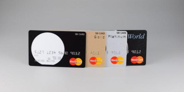 SBIカード、2015年10月1日から大幅改悪 SBIレギュラーカードの年会費も有料化へ