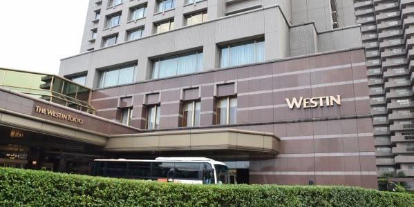 マリオット・インターナショナル、スターウッドホテル&リゾートを買収