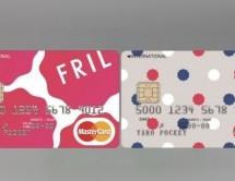 ポケットカード、フリマアプリの「フリル」と提携し「FRILカード」を発行開始