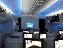 長距離フライトこそ、ビジネスクラス特典航空券をおさえたい! エコノミークラスとビジネスクラスの違いとは?