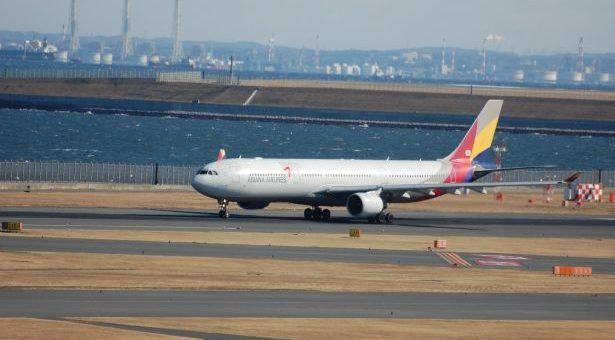 アシアナ航空が札幌に就航 ANAマイラーにとって、このニュースが意味する事とは!?