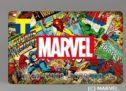 TSUTAYA、映画「シビル・ウォー/キャプテン・アメリカ」MovieNEX発売を記念し、「MARVEL×Tカード」の発行を開始