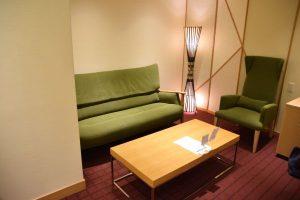 JCB Lounge京都の中