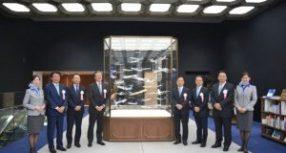 スルガ銀行ANA支店、日本橋にスルガ銀行ANA支店 Financial Centerをオープン