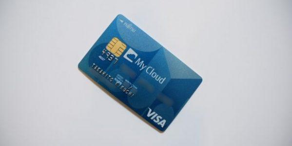 My Cloud プレミアム カードは、オールマイティーなキャッシュバックカード