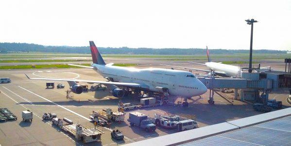 デルタ航空、航空会社以外の提携会社でマイルを獲得すると1,000ボーナスマイルを獲得できるキャンペーンを開始