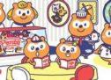 ロイヤリティ マーケティング、ポンタカフェ「Ponjour(ポンジュール)」をKidsBeeららぽーと立川立飛店に期間限定でオープン