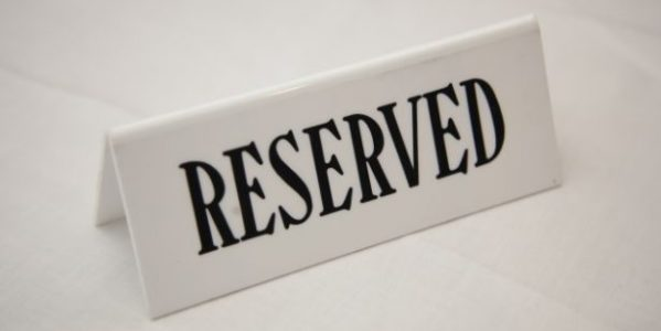 予約が難しいレストランを予約できる「ラグジュアリーテーブル(Luxury Table)」で予約してみた