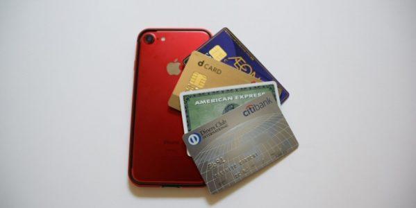 iPhone 7を購入するクレジットカードは? スマートフォンの修理を180日間無料で保証してくれるカードがある!