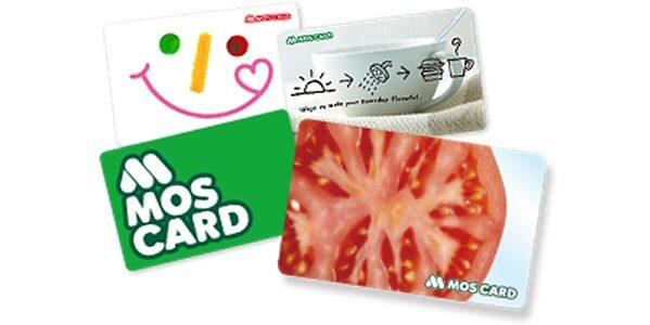 三井住友カード、モスカードへのチャージでポイントが10倍になるキャンペーンを実施