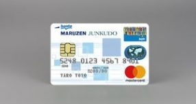 オリコ、hontoカード機能が付いたクレジットカード「hontoポイント+丸善ジュンク堂カード」を発行開始