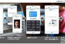 大日本印刷、スマートフォンをかざしてATMで入出金できるASPサービスの提供を開始