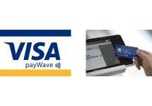 ジャパンネット銀行、Visaデビット付きキャッシュカードにVisa payWaveを標準搭載