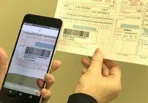 十六銀行、公共料金などの支払票のバーコードをスマートフォンで読み取りリアルタイムで支払えるサービス「JUROKU PayB」を開始