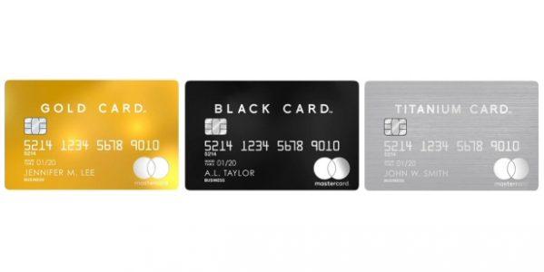 ラグジュアリーカードの変更点が発表 ゴールドの特典追加が目立つ