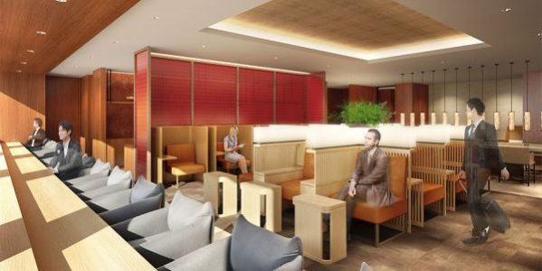 JAL、那覇空港にダイヤモンドプレミアラウンジをオープン