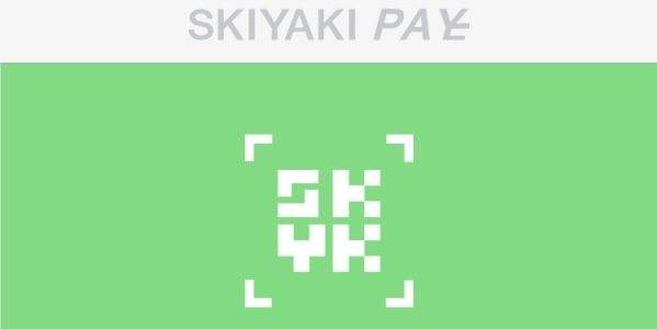 JCBやアメリカン・エキスプレスなども利用できる新たなQRコード決済サービス「SKIYAKI PAY」が誕生
