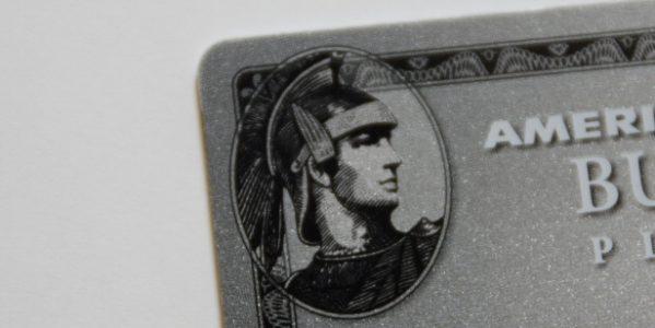 アメリカン・エキスプレス・カードに百人隊長(センチュリオン)が描かれている理由とは?