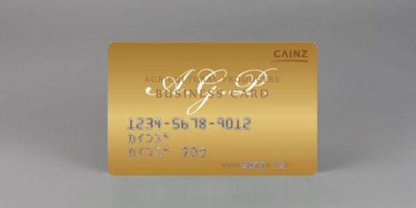 セディナ、農業従事者専用「カインズA.G.P.カード(収穫払い)」を発行