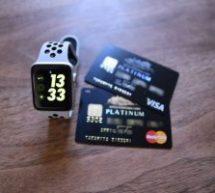 三井住友プラチナカードの新規申込でApple Watch Series 3が実質無料で手に入る!