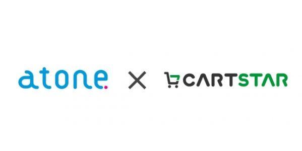 ネットプロテクションズ、ネットショッピング構築サービス「CARTSTAR(カートスター)」にatoneの連携オプションを追加
